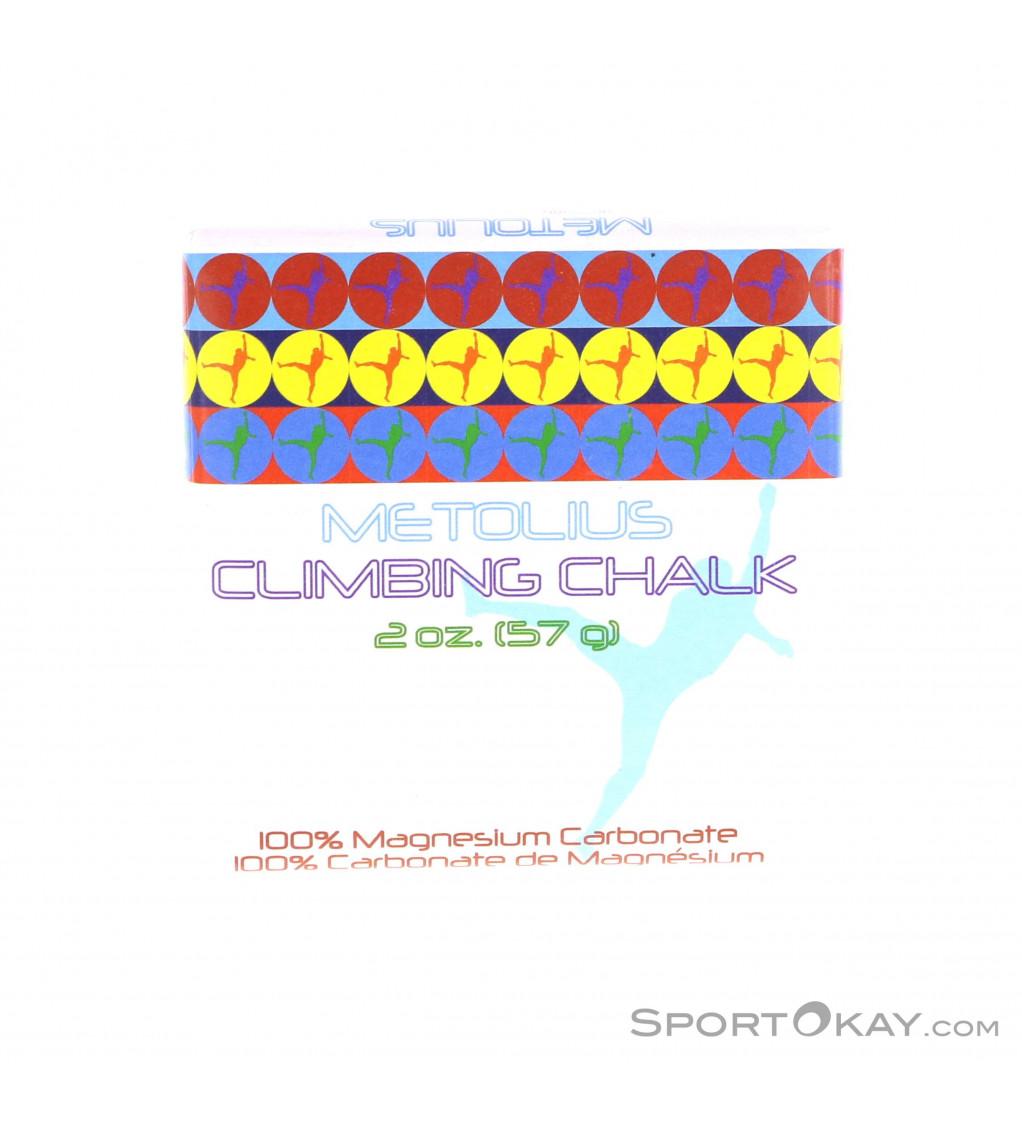 Metolius Chalk Block 56g