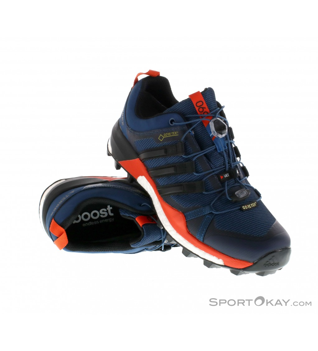 adidas Terrex Skychaser GTX Ms Trail Running Shoes Gore-Tex