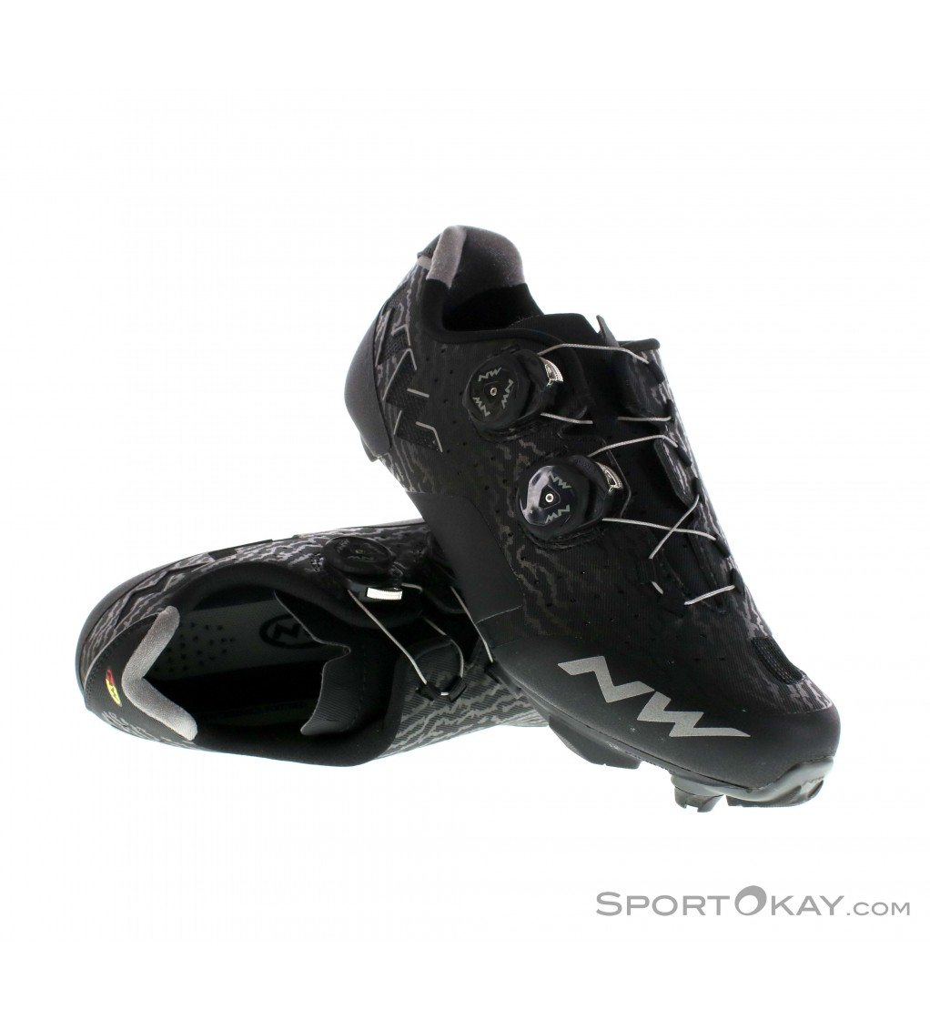 Northwave Rebel Biking Shoes - Mountain Bike - Biking Shoes - Bike - All 366726a7e