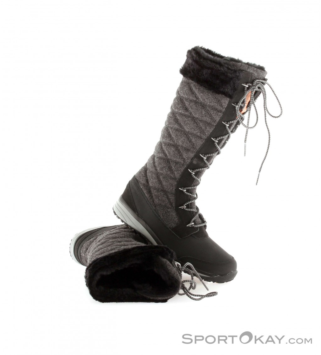 Salomon Salomon Hime High Womens Winter Shoes