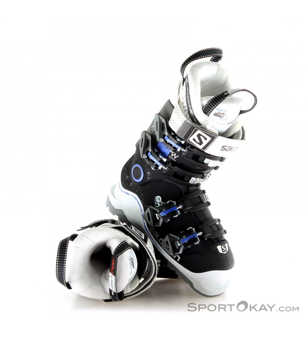Salomon X Pro Sport 90 W Womens Ski Boots Alpine Ski Boots