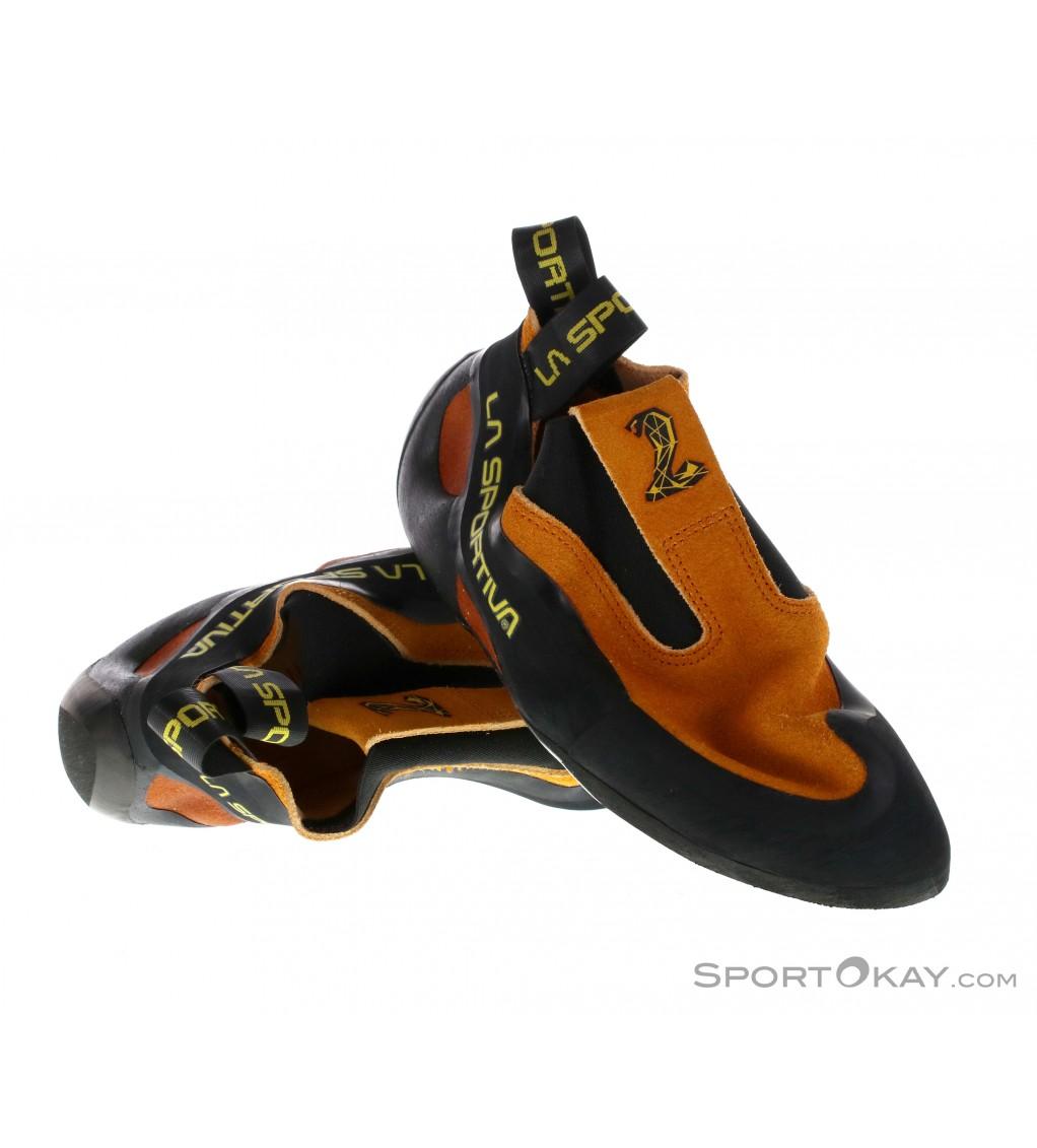 La Sportiva Cobra Climbing Shoes