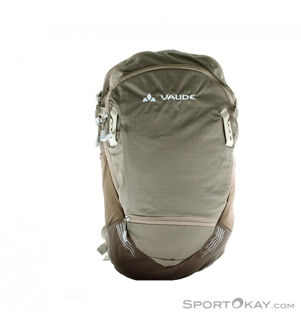 Vaude Splash 20+5l Bike Backpack - Bike Backpacks