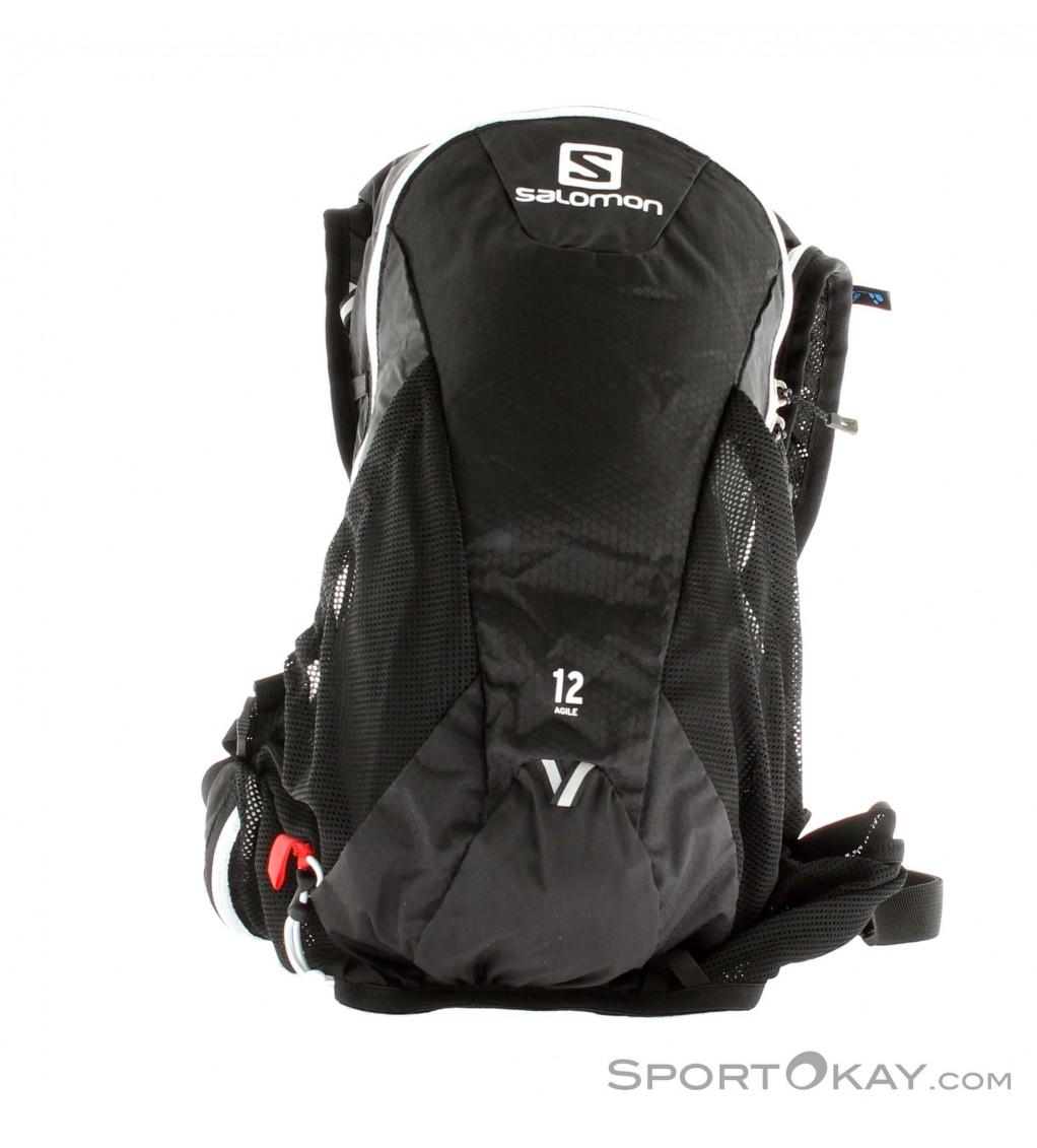 Salomon Salomon Agile 12 Set Backpack