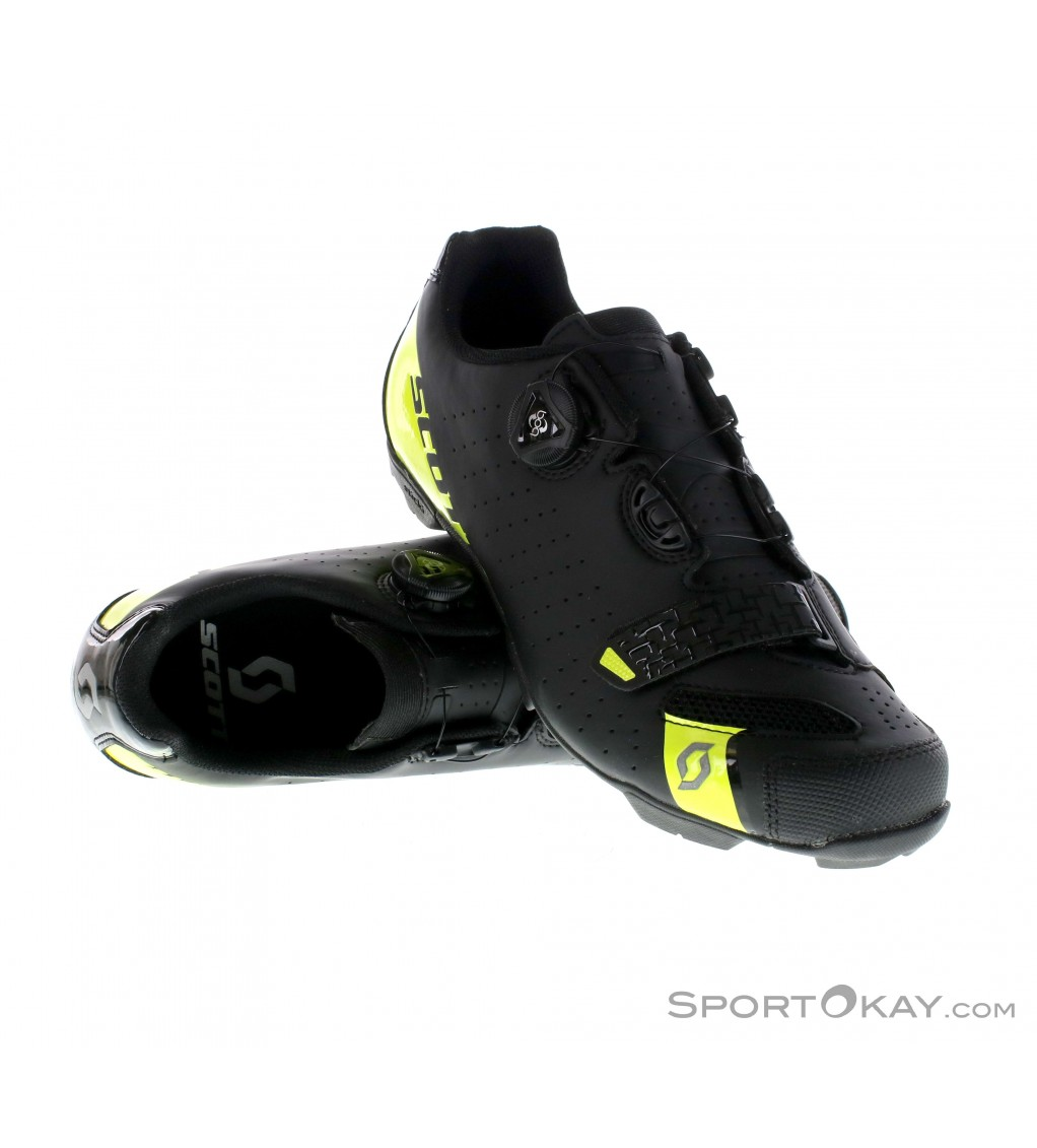 Scott Scott MTB Comp Boa Biking Shoes