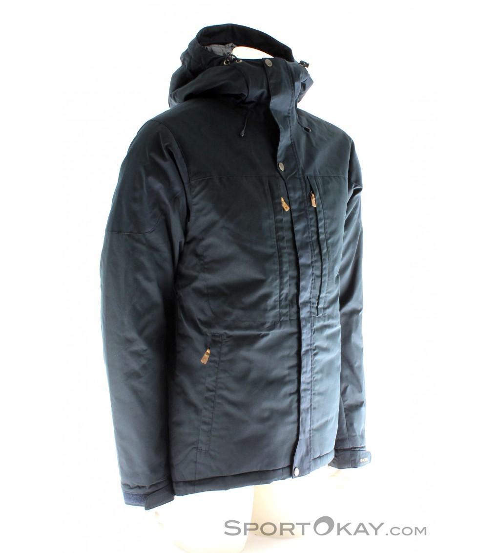 Online-Verkauf heißer verkauf billig süß Fjällräven Fjällräven Skogsö Padded Jacket Mens Outdoor Jacket