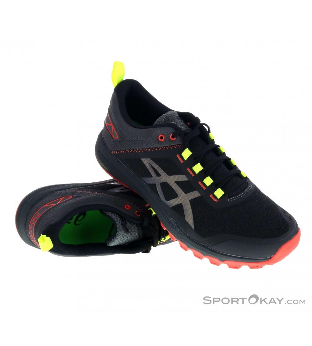 Asics Asics Fujilyte XT Mens Running Shoes