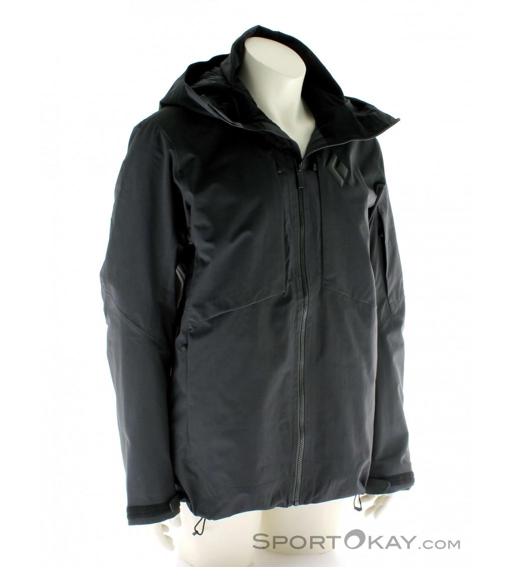 Black Diamond Zone Jacket