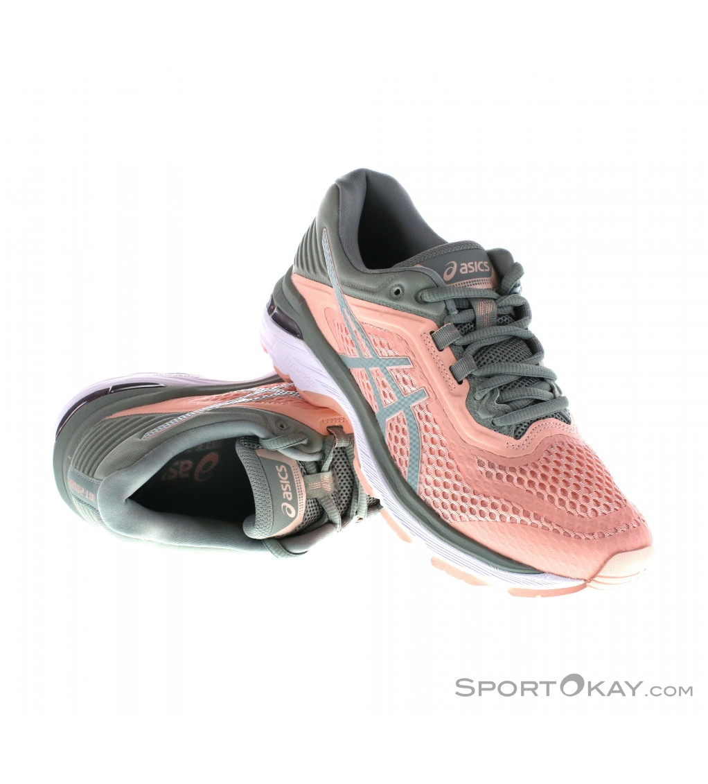 Asics Asics GT-2000 6 Womens Running Shoes