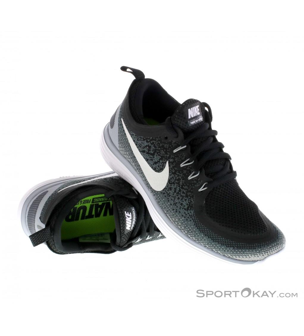 Nike Nike Free RN Distance Womens Running Shoes