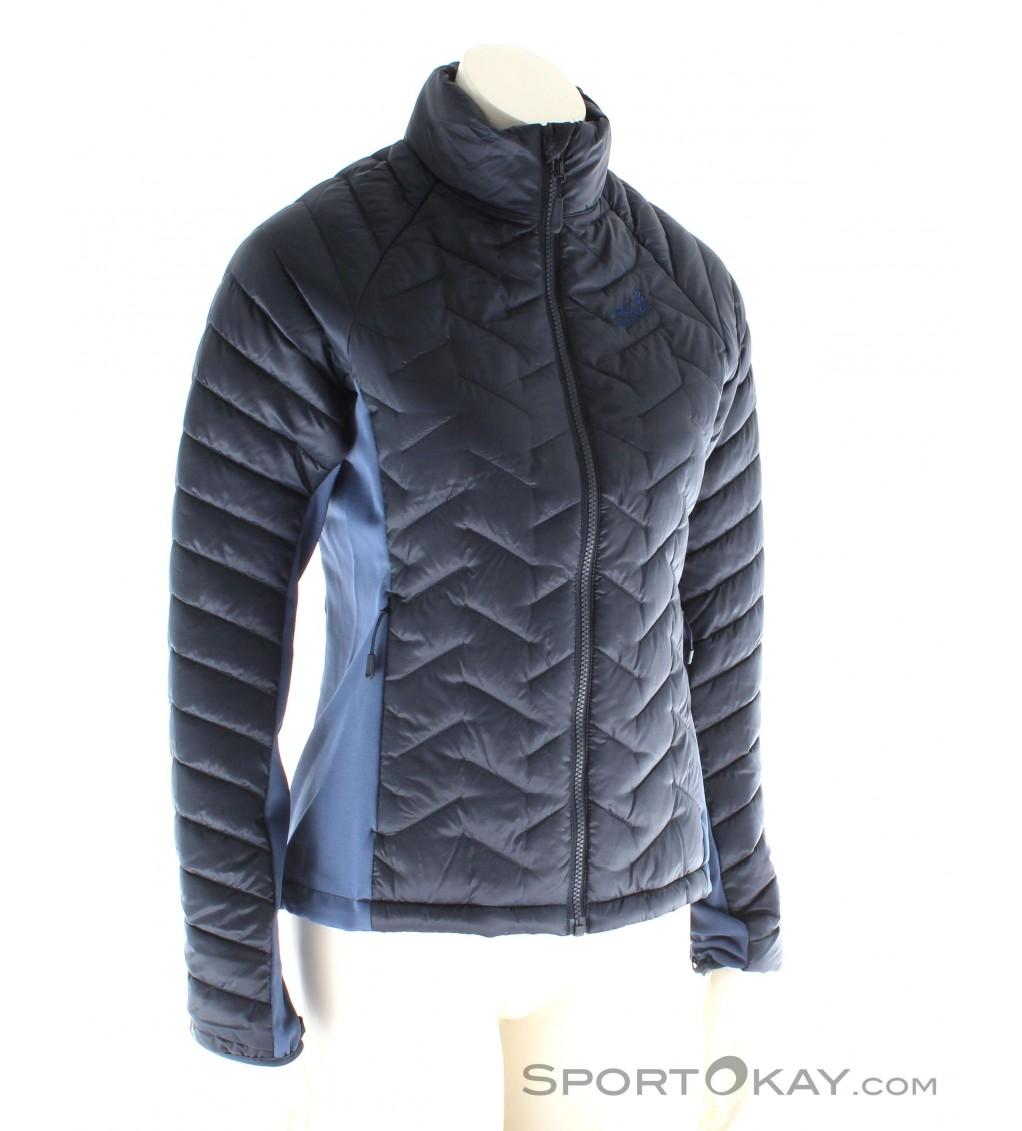 Jack Wolfskin Jack Wolfskin Icy Water Womens Outdoor Jacket