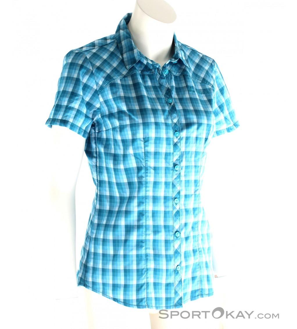 VAUDE Womens Tacun Shirt Blouse