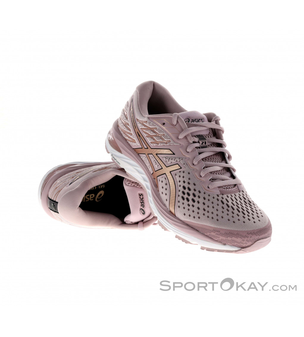 Asics Asics Gel-Cumulus 21 Womens Running Shoes