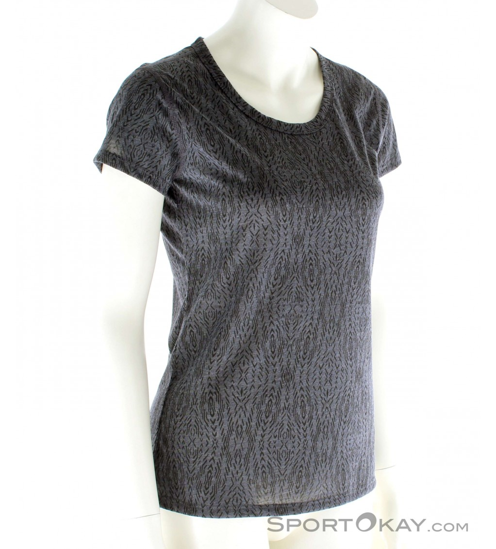 b72b540a4e49a6 Marmot Nina SS Womens T-Shirt - Shirts   T-Shirts - Outdoor Clothing ...