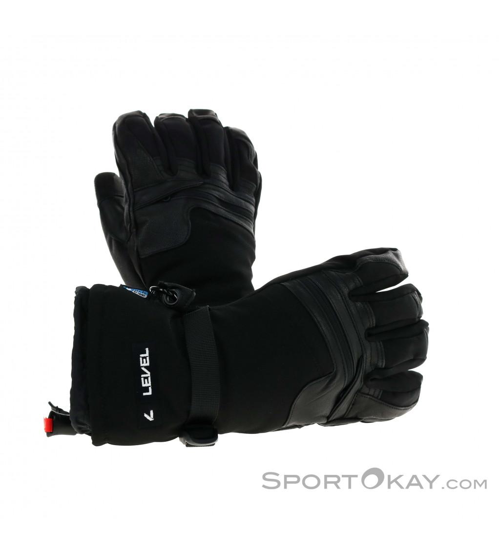 Level Level Ranger Glove Leather Gloves