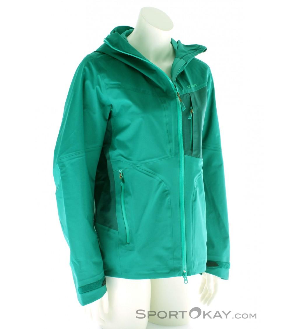 Salewa Salewa Kechu PTX W Jacket Womens Outdoor Jacket