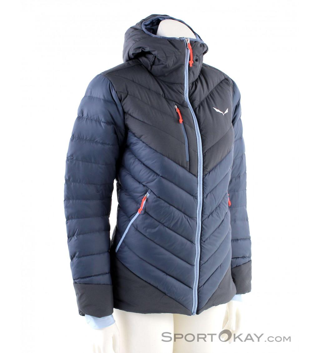 Salewa Salewa Ortles Medium 2 Womens Outdoor Jacket