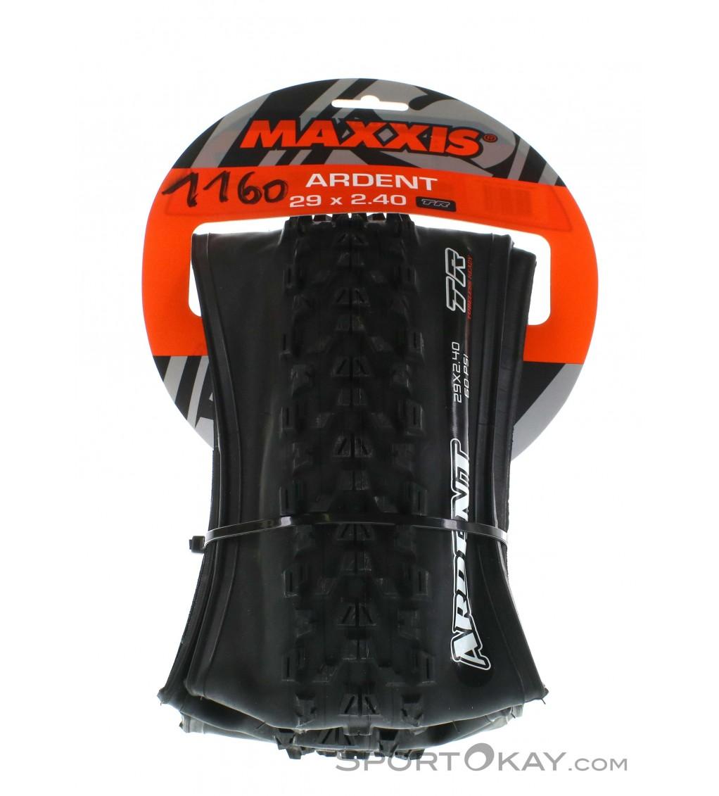 Maxxis Ardent Dual TL Ready 29 x 2.40 Tire Tire & Tube