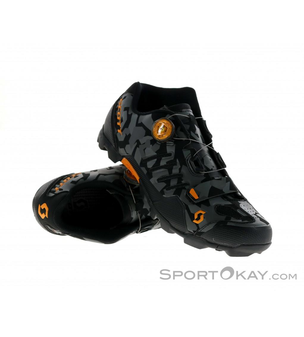 Scott Vélo Chaussures Mtb SHR-Alp RS
