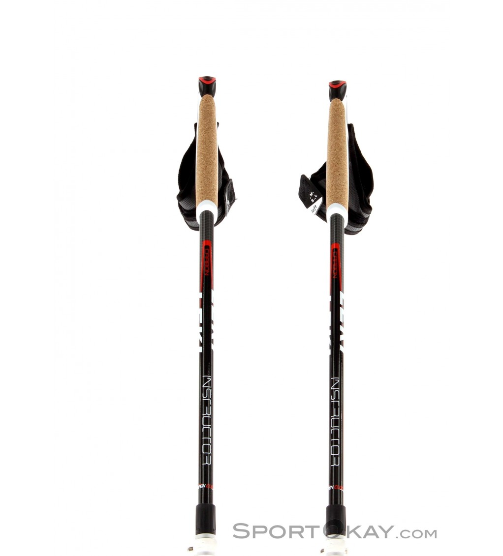 ead66497ce5 Leki Instructor Lite 100-125 cm Nordic Walking Poles - Hiking Poles ...