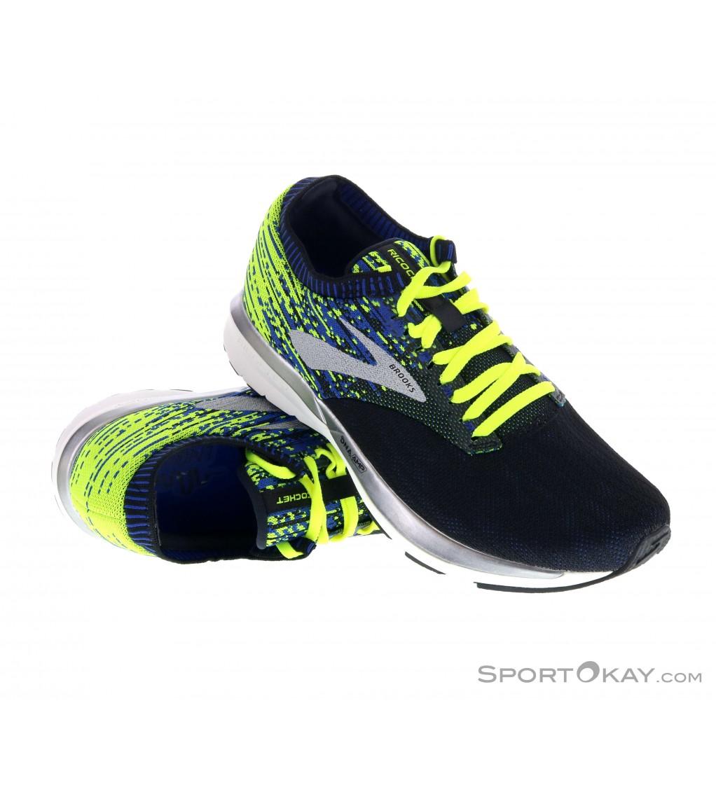 Brooks Ricochet Mens Running Shoes