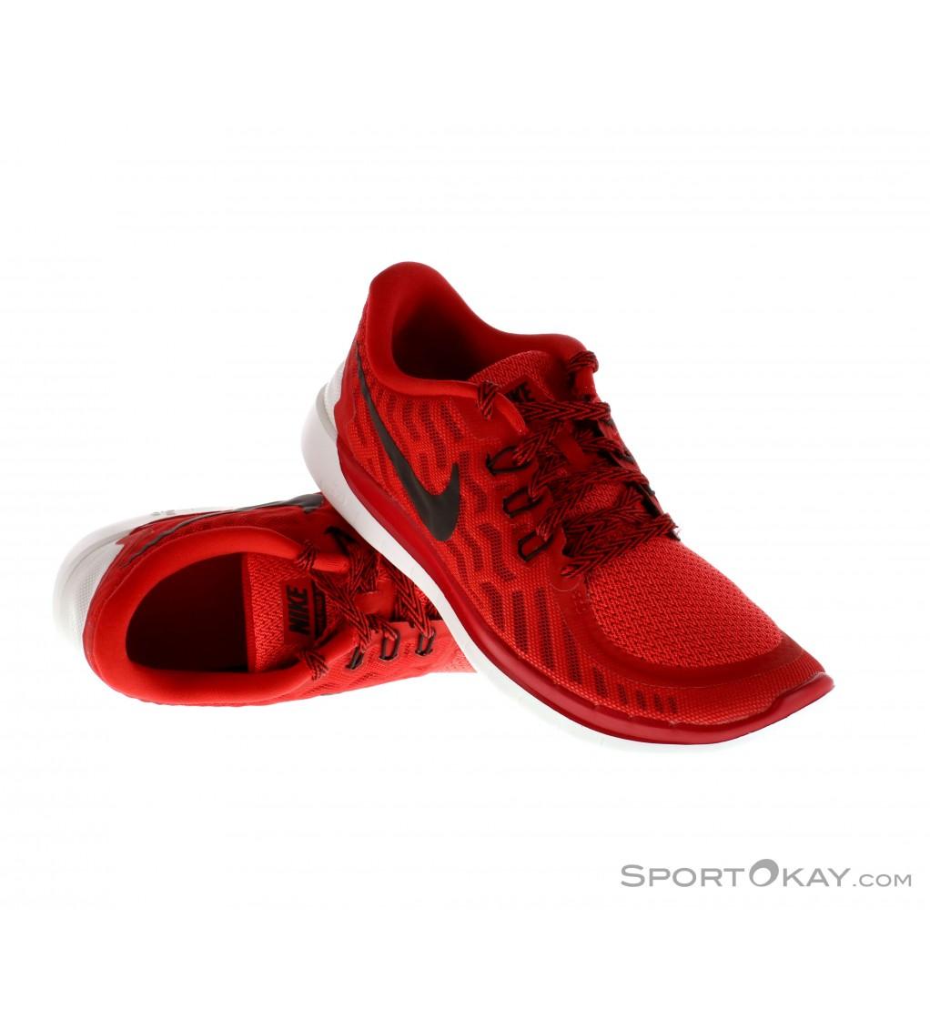 Nike Free 5.0 GS Kids Running Shoes