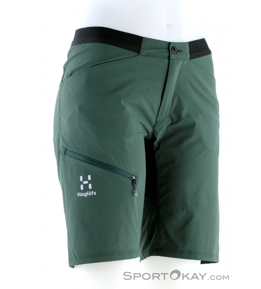 VAUDE Damen Advanced Shorts Ii Hose