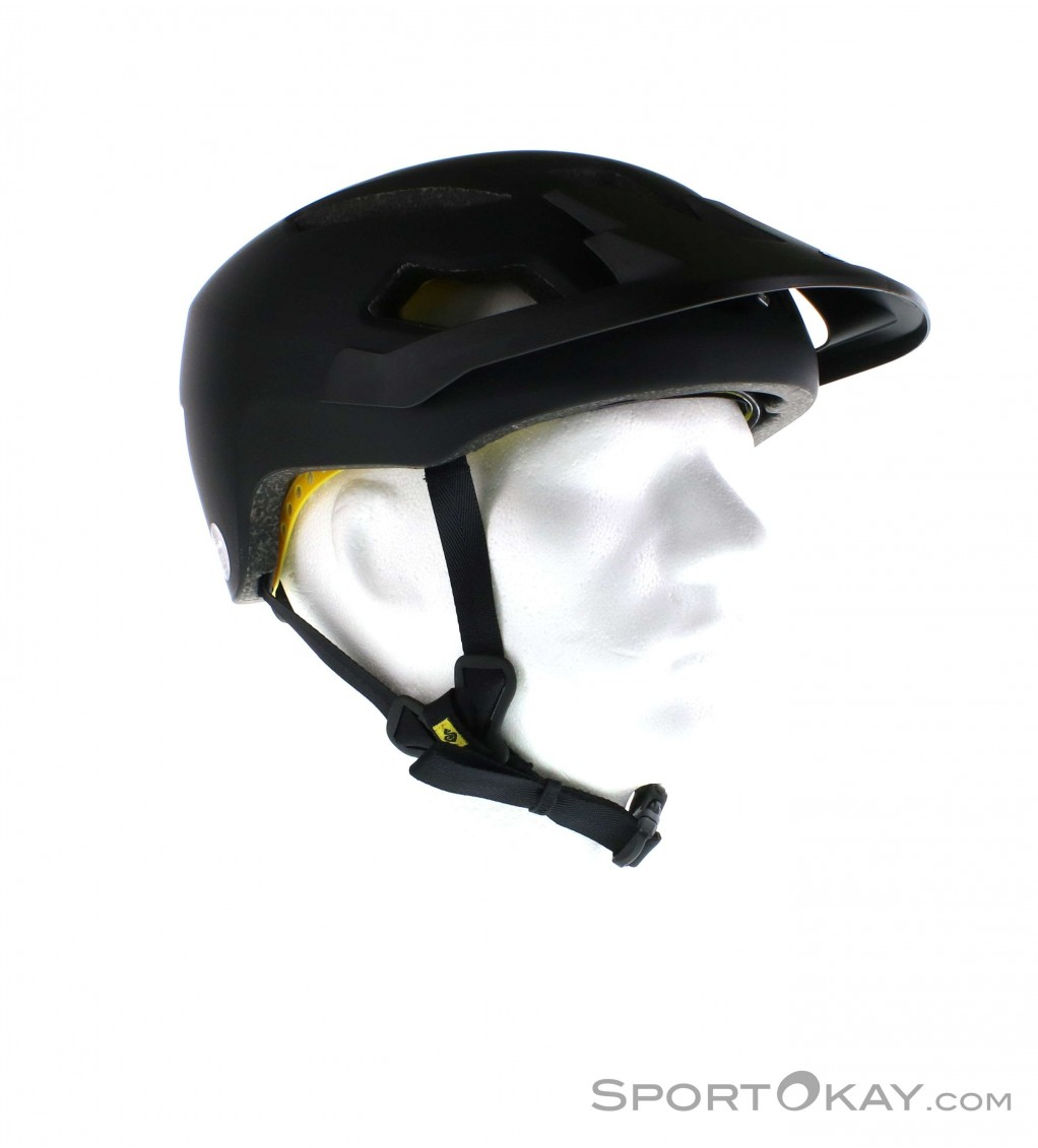 Sweet Protection Dissenter MIPS MTB Helmet Matte White L//XL