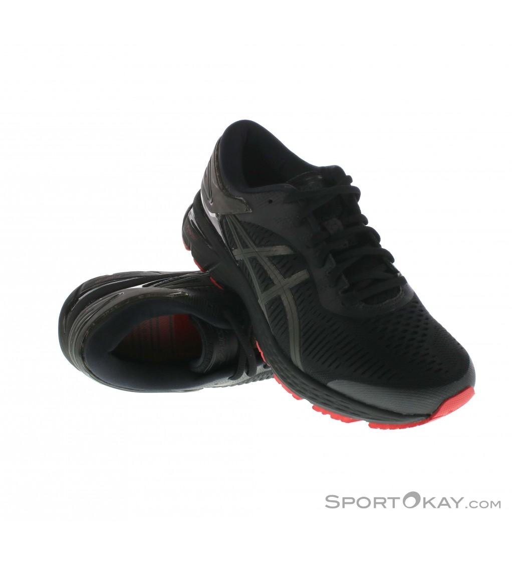 Asics Asics Gel Kayano 25 Lite Show Mens Running Shoes