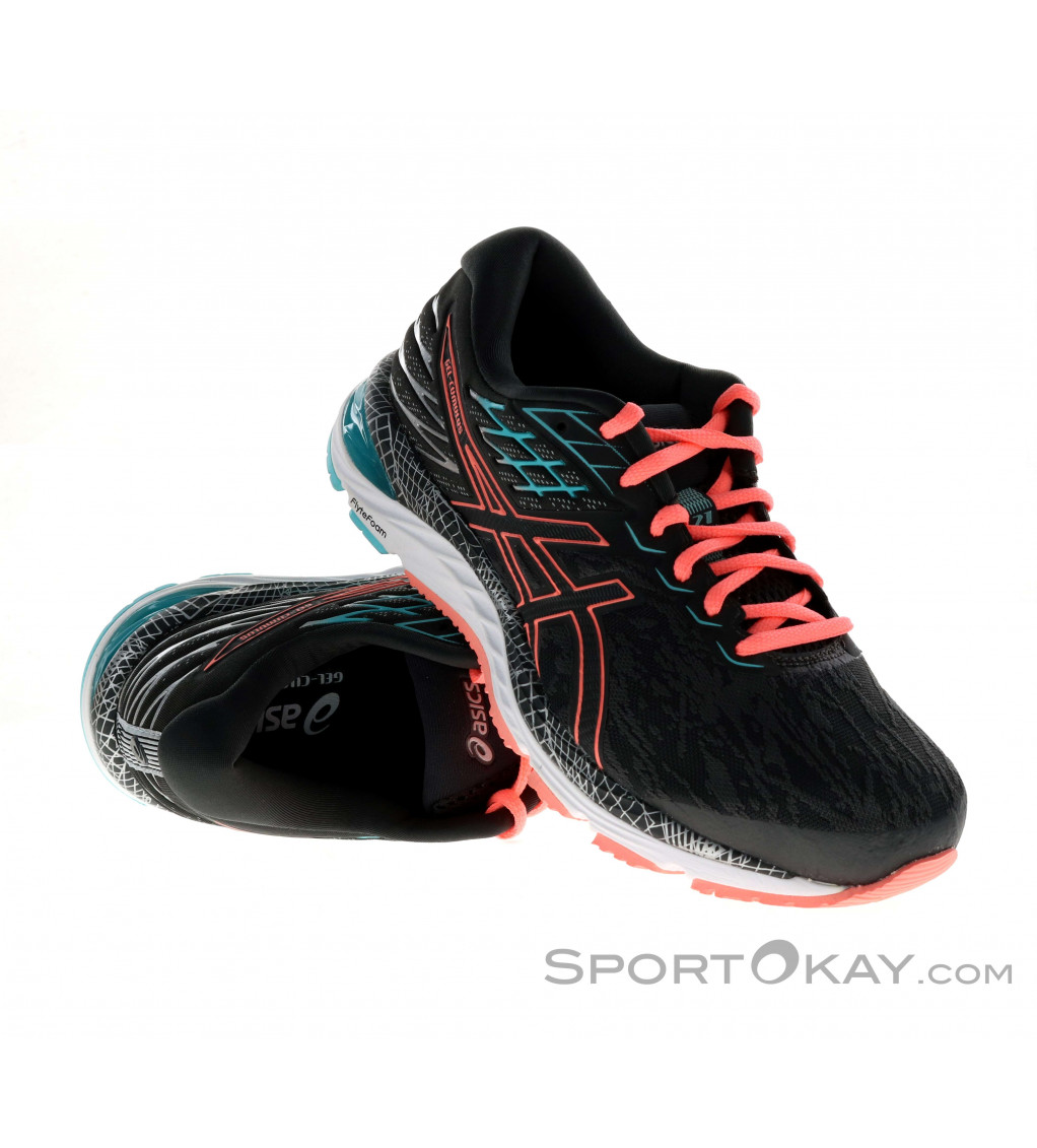 Asics Asics Gel Cumulus 21 LS Womens Running Shoes