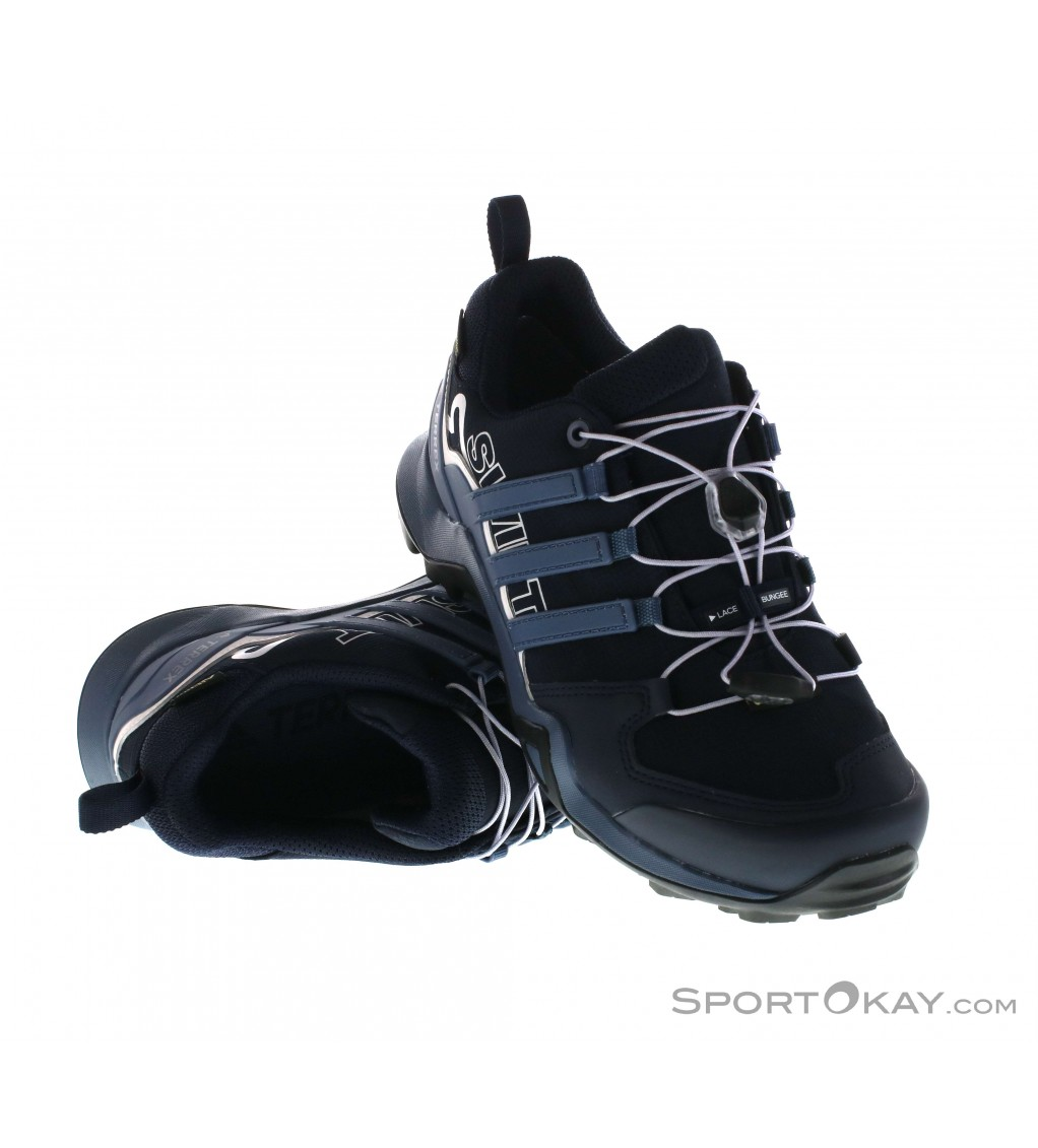 adidas adidas Terrex Swift R2 GTX Womens Trekking Shoes Gore Tex