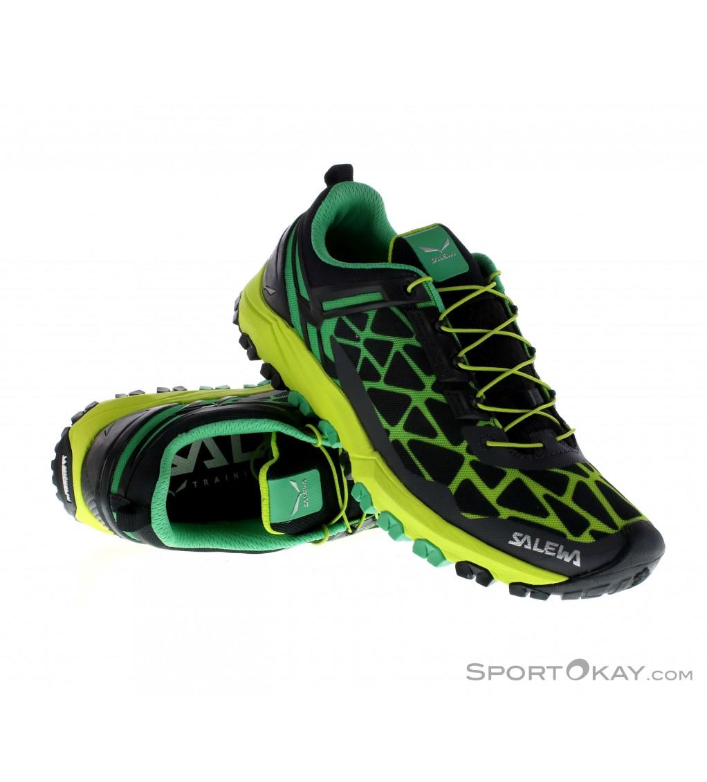 Salewa Salewa Multi Track Mens Trail Running Shoes