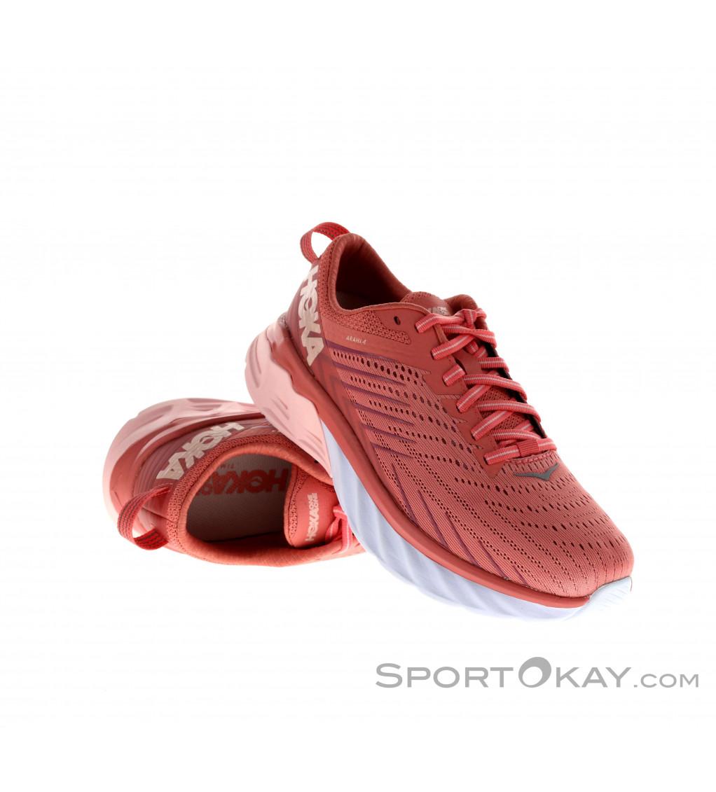 Hoka One One Hoka One One Arahi 4 Womens Running Shoes