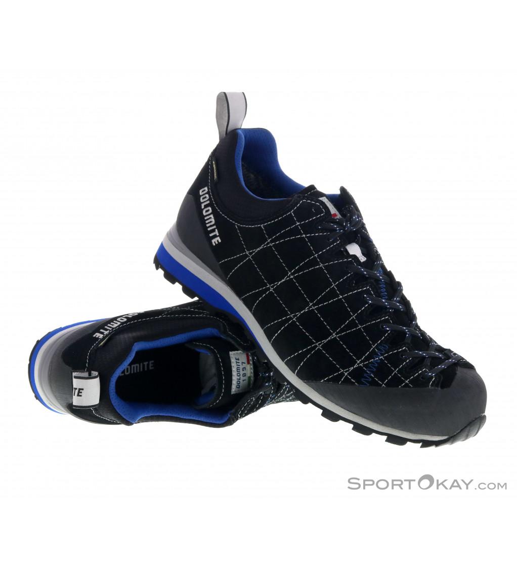 Dolomite Dolomite Diagonal GTX Trekking Shoes Gore Tex