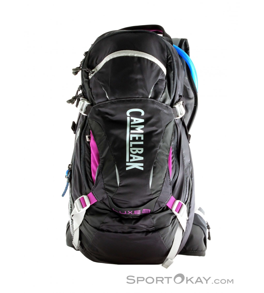 70bd8767875 Camelbak L.U.X.E LR 11+3 Womens Bike Backpack with Hydration - Backpacks -  Backpacks & Headlamps - Outdoor - All
