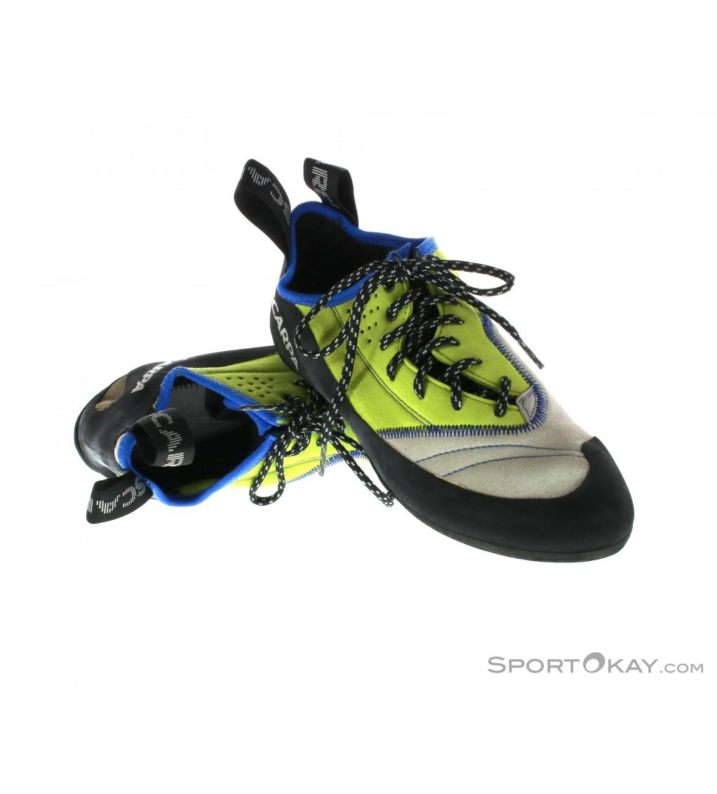 Scarpa Velocity Lace Mens Climbing