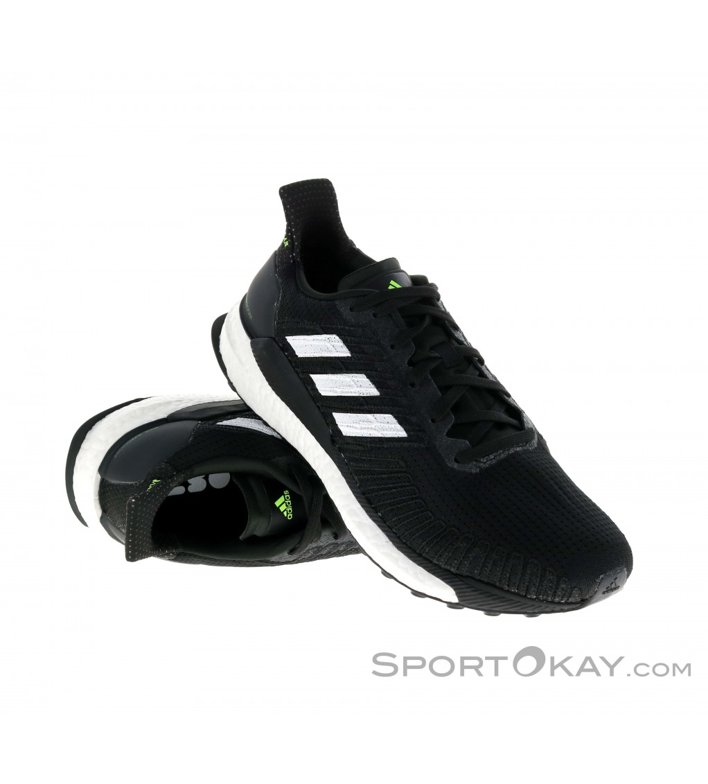 Congelar Tercero desnudo  adidas Solar Boost 19 Mens Running Shoes - All-Round Running Shoes -  Running Shoes - Running - All