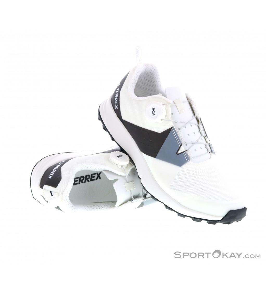 Maestría Llorar Pesimista  adidas Terrex Two Boa Womens Trail Running Shoes - Trail Running Shoes -  Running Shoes - Running - All