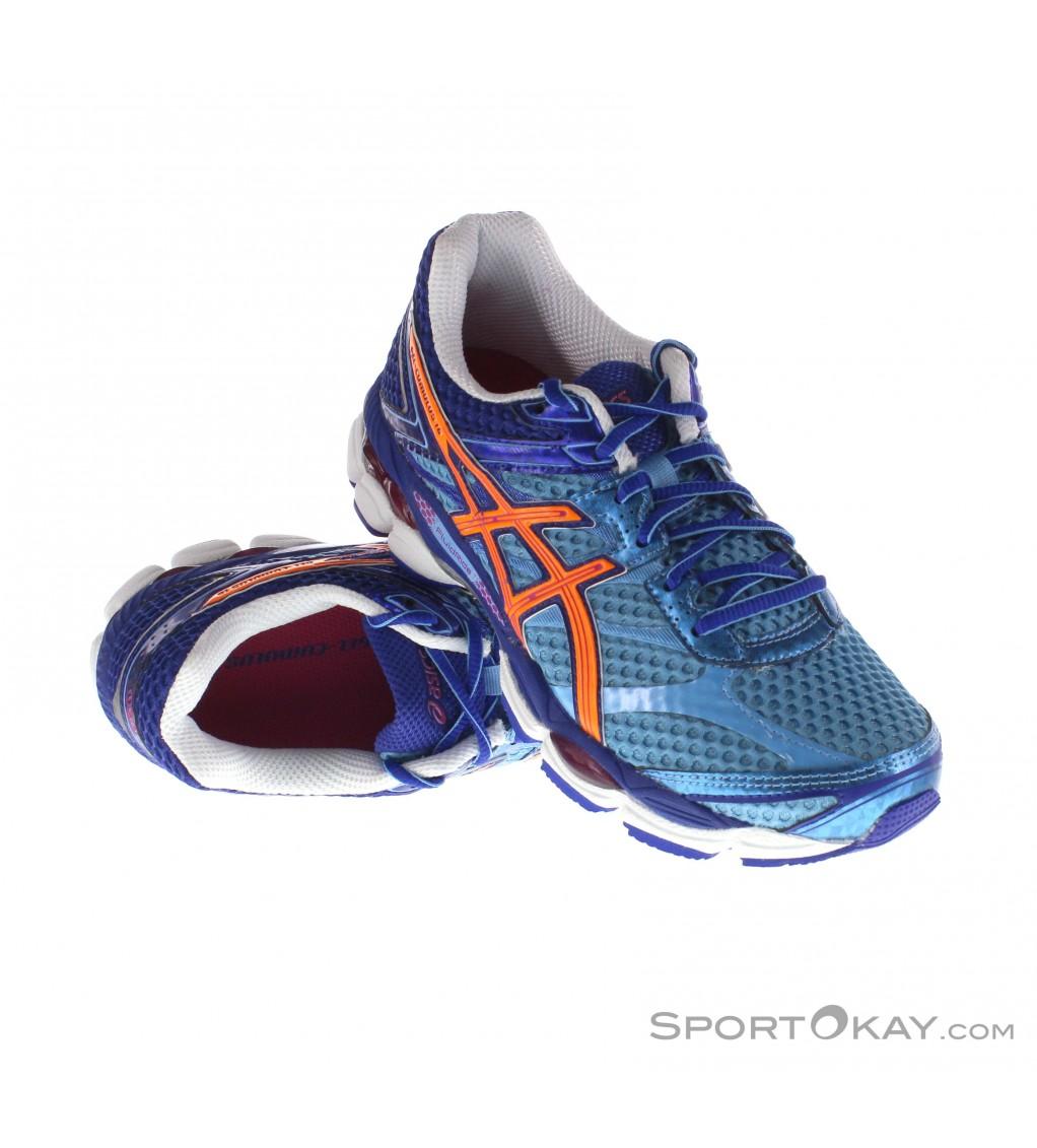 Asics Asics Gel Cumulus 16 Womens Running Shoes