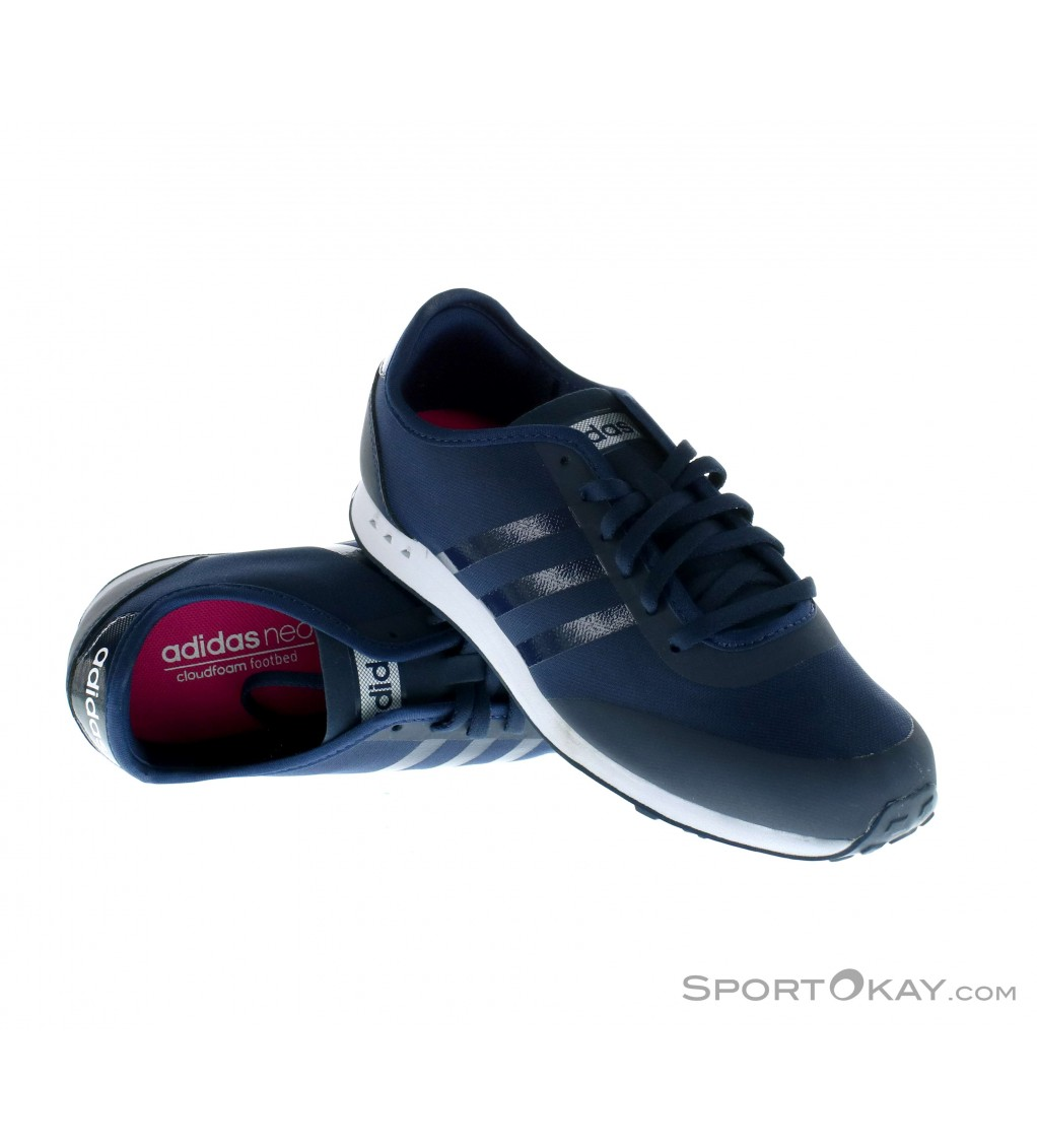 Diariamente ballet Conquistador  adidas Style Racer TM Womens Leisure Shoes - Leisure Shoes - Shoes & Poles  - Outdoor - All