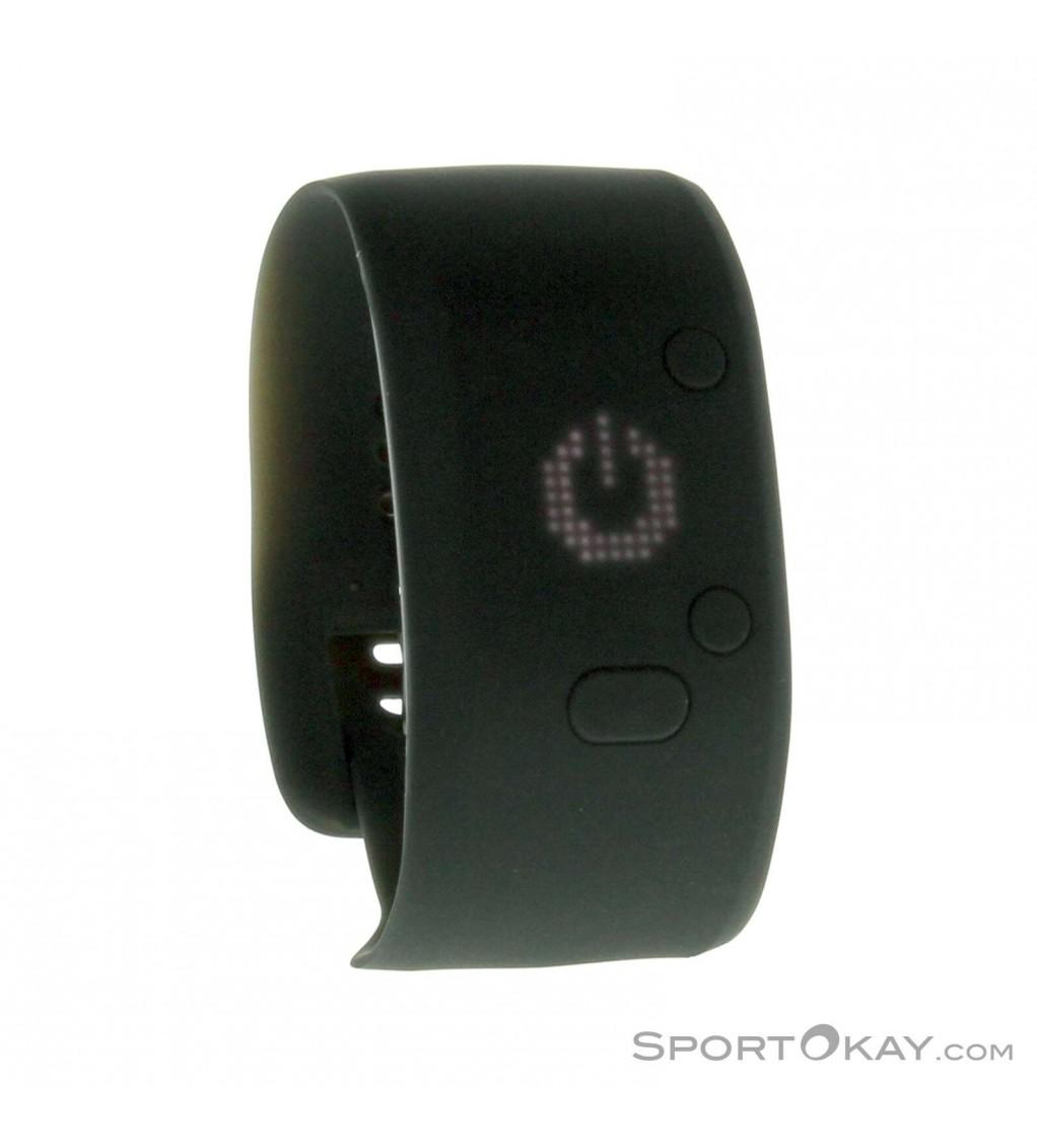 Sollozos Tradicion proporcionar  Adidas miCoach Fit Smart Heart Rate Sensor - Running Watch - Heart Rate  Watches - Digital - All