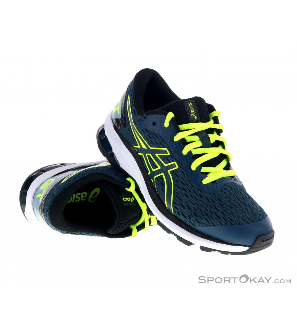Asics Asics GT-1000 9 GS Kids Running Shoes