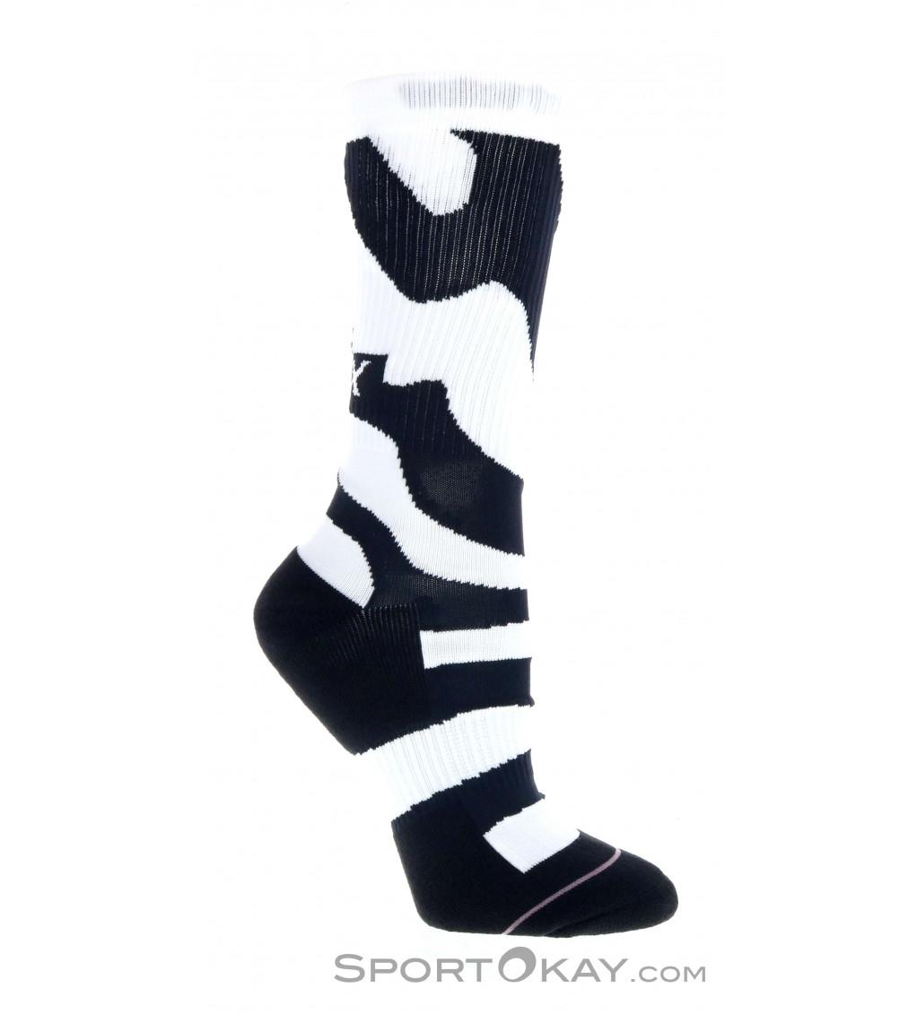 "Fox 8/"" Trail Cushion Socks Men/'s New Bike"