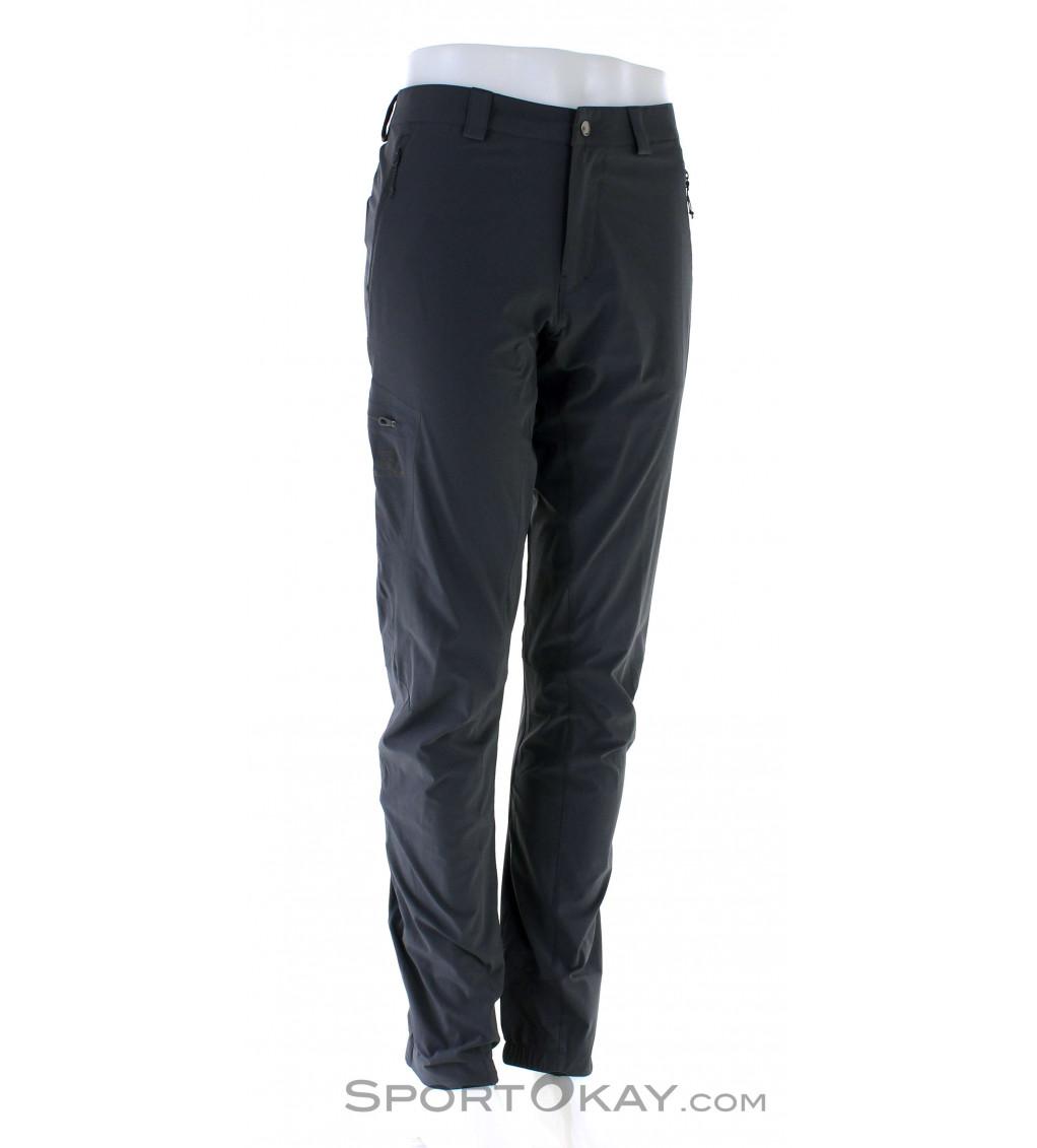 Salomon Salomon Wayfarer Alpine Pant Mens Outdoor Pants TmUto