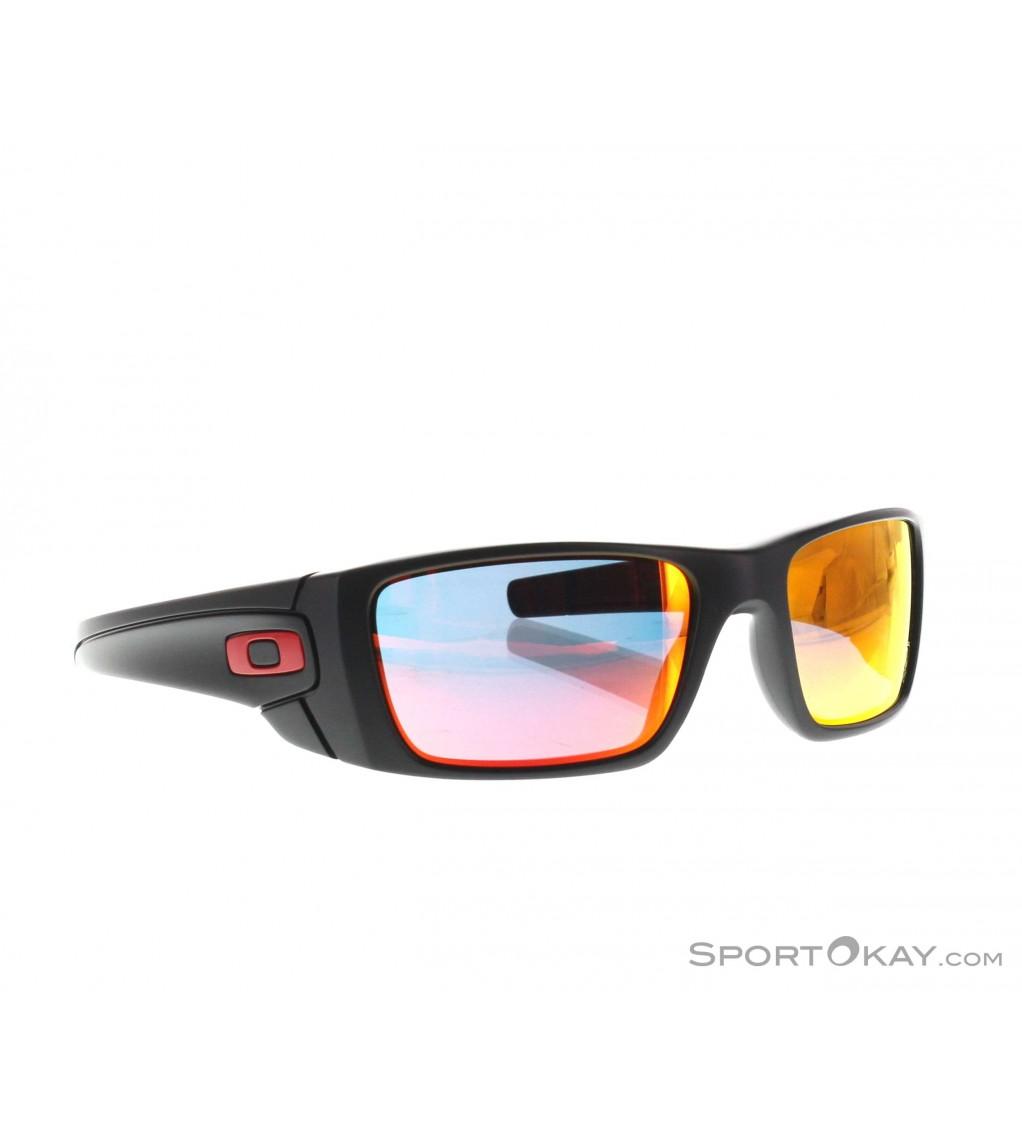 Oakley Scuderia Ferrari Collection Fuel Cell Sonnenbrille Fashion Sunglasses Sunglasses Fashion All