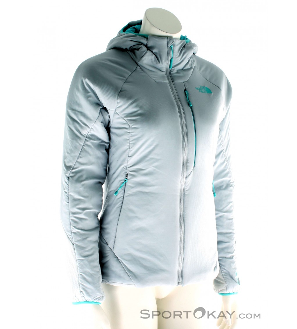 4f403d73c The North Face Ventrix Hoodie Womens Running Jacket - Jackets ...
