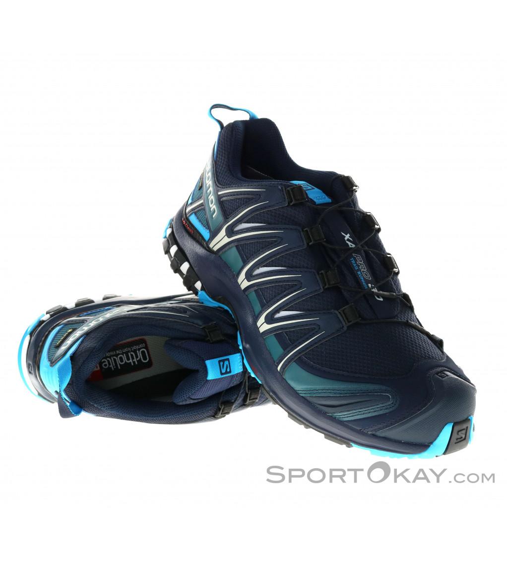 Adidas Terrex ax3 GTX Hommes outdoorschuh Trekking Chaussure