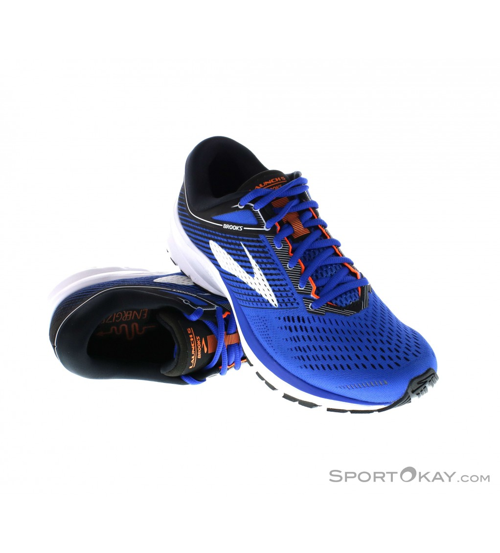 79872feb02e6f Brooks Launch 5 Mens Running Shoes - Running Shoes - Running Shoes ...