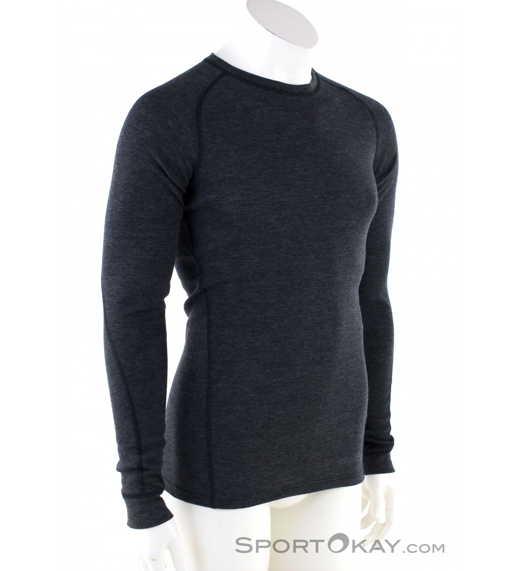 Highlander Pro 120 Mens Long Sleeved Base Layer Thermal Outdoor Activity Top
