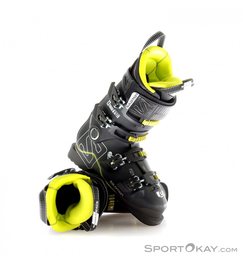 Salomon Salomon X Max 130 Mens Ski Boots